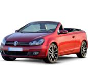Listino Volkswagen Golf Cabriolet