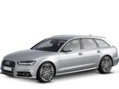 Listino Audi A6 Avant