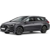 Listino Hyundai i40 Wagon