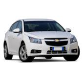 Listino Chevrolet Cruze 5 porte