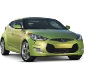 Listino Hyundai Veloster