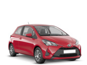 Listino Toyota Yaris