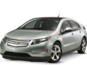 Listino Chevrolet Volt