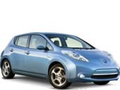 Listino Nissan Leaf