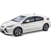 Listino Opel Ampera