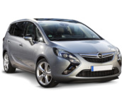 Listino Opel Zafira Tourer