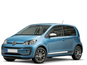 Listino Volkswagen up!