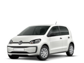 Listino Volkswagen up!