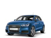 Listino Audi A1 Sportback