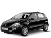 Listino Fiat Punto