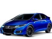 Listino Honda Civic