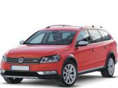 Listino Volkswagen Passat Alltrack