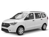 Listino Dacia Lodgy
