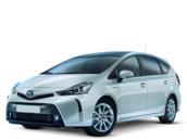 Listino Toyota Prius+