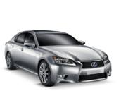 Listino Lexus GS