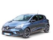 Listino Renault Clio