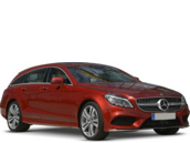 Listino Mercedes CLS Shooting Brake