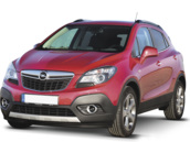 Listino Opel Mokka