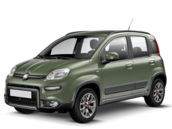 Listino Fiat Panda 4x4