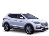 Listino Hyundai Santa Fe
