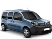 Listino Renault Grand Kangoo