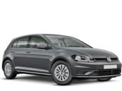 Listino Volkswagen Golf