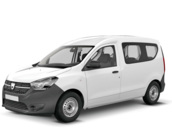 Listino Dacia Dokker
