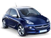 Listino Opel Adam