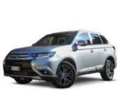 Listino Mitsubishi Outlander