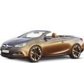 Listino Opel Cascada