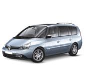 Listino Renault Espace