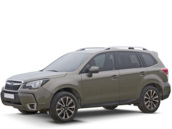 Listino Subaru Forester