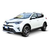 Listino Toyota Rav4