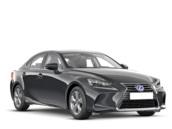 Listino Lexus IS