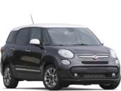 Listino Fiat 500L Living