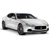 Listino Maserati Ghibli