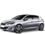 Listino Peugeot 308