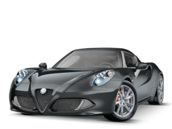 Listino Alfa Romeo 4C