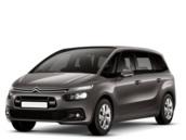 Listino Citroën Grand C4 Picasso