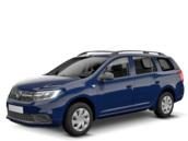 Listino Dacia Logan MCV