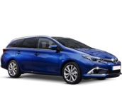 Listino Toyota Auris Touring Sports