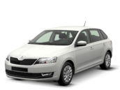 Listino Skoda Rapid Spaceback