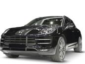 Listino Porsche Macan