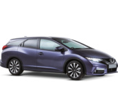 Listino Honda Civic Tourer