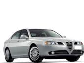 Listino Alfa Romeo 166