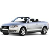 Listino Audi A4 Cabriolet