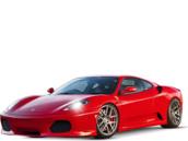 Listino Ferrari 430