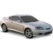 Listino Hyundai Coupe