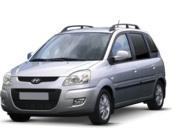 Listino Hyundai Matrix