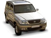 Listino Hyundai Terracan